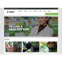 Pharmacy Template 1