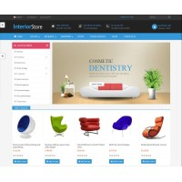 Style Shop Template 4